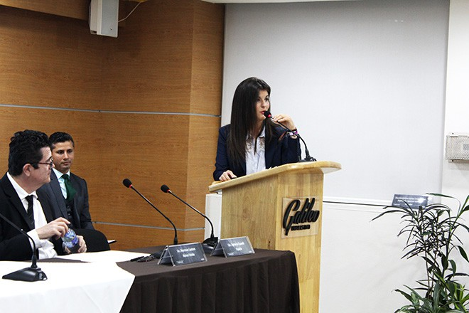 """Imagen: Conversatorio: """"Oportunidades de Negocios internacionales para Guatemala"""""""