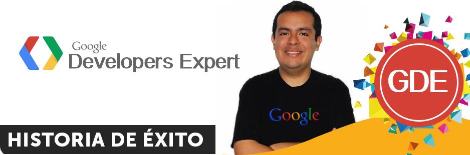 """Universidad Galileo cuenta con el primer guatemalteco en ser nombrado """"Google Developer Expert"""""""