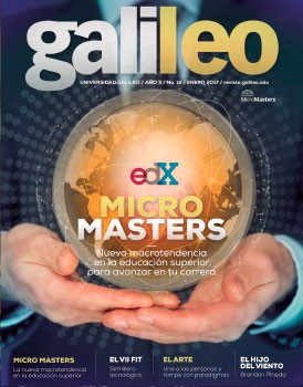 Revista Galileo No. 12