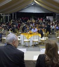 Imagen: Segunda reunión de egresados culmina con éxito