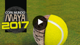 Imagen: Copa Mundo Maya 2017
