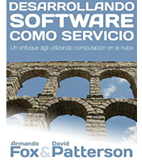Imagen: UC Berkeley devela libro Engineering Software As a Service en español