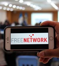 Imagen: FreeNetwork taller de producción de empresas de base tecnológica