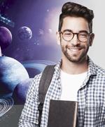 Imagen: Diplomado de Astronomía