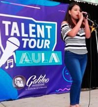 Imagen: U Galileo apoya al talento nacional en Talent Tour 2018 de Prensa Libre