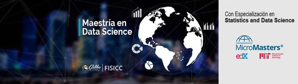 Imagen: MIT y U Galileo realizan convenio para brindar Maestría en Data Science