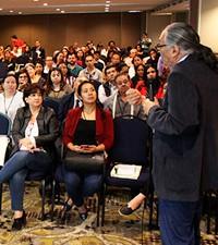Imagen: I Congreso de Medicina Integradora difunde avances en terapias