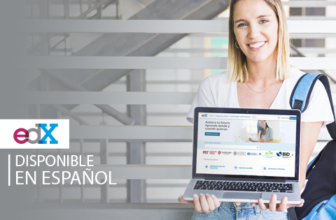 Imagen: edX en español