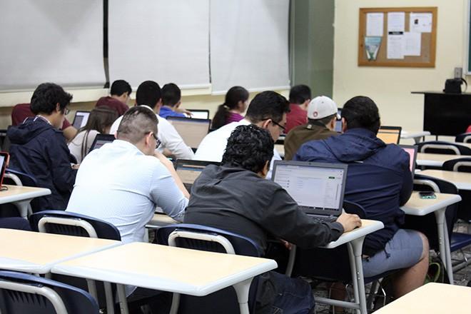 Imagen: Google Cloud Study Jam en Universidad Galileo