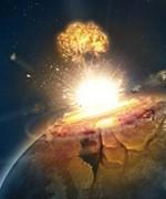 Imagen: Conferencia Extinciones Masivas