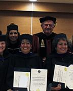 Graduaciones: la nación solo cambia si vemos el mundo de una manera diferente