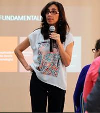 Imagen: Conferencia: El Sentido de la Vida en la Educación