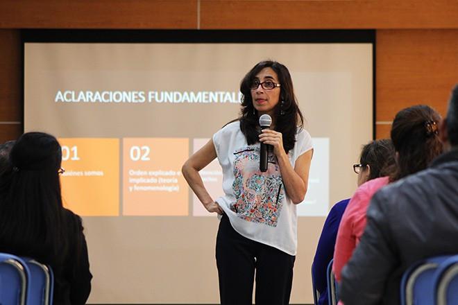 Imagen: Estudiantes crean guía digital para la pequeña y mediana empresa