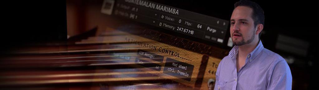 Marimba Virtual NP