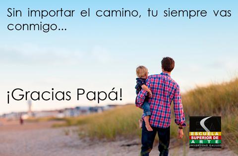 Imagen: Día del Padre