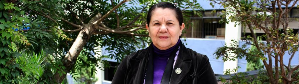 Imagen: Dra. Lilly del Socorro Soto Vásquez de Pivaral