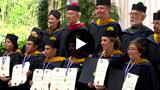 Imagen: Graduación ESDRI 05 de mayo 2018