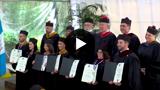 Imagen: Graduación ESDRI 12 de mayo 2018