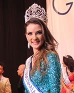 Miss Guatemala Latina 2013 - Michelle Cohn Bech