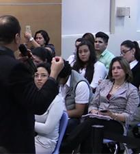 Imagen: Conferencia promueve liderazgo en estudiantes
