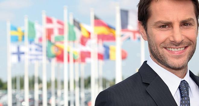 Imagen: Sólida formación para una perfecta actuación en Diplomacia y