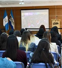 Imagen: Video foro: Un antes y después de los Acuerdos de Paz