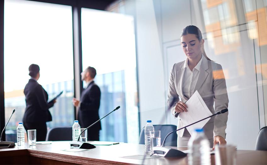 El Técnico en Protocolo y Gestión de Servicio Internacional y su variada aplicación