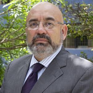Dr. Jorge Ortega
