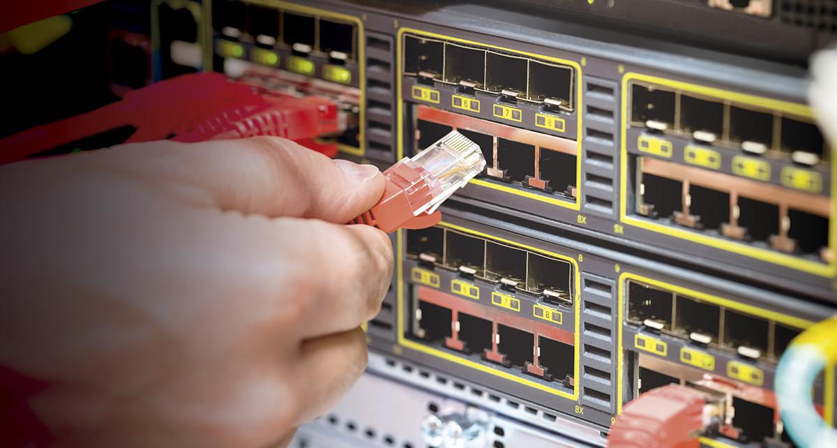 Diplomado en Redes Profesional Cisco