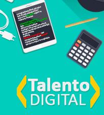 Imagen:  Proyecto Talento Digital impulsa desarrollo académico, tecnológico y