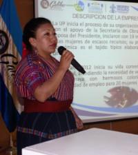 Imagen: Preparación en comercio pretende fortalecer a 2,400 negocios en el país