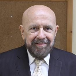 Lic. Carlos Oliva, M.Sc.