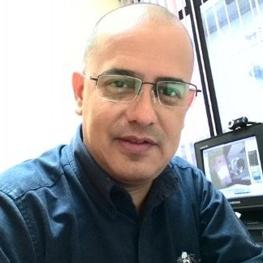 Ing. Luis Oliva