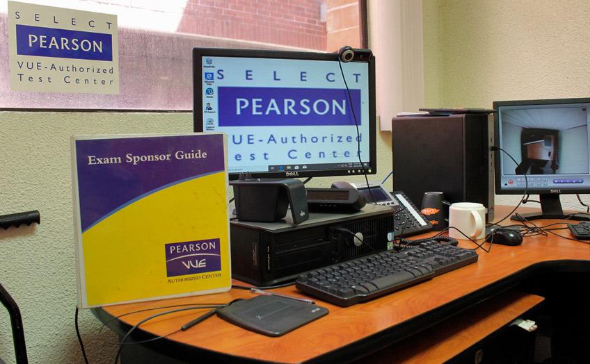 Pearson VUE: Prestigioso programa internacional de pruebas en línea en U Galileo