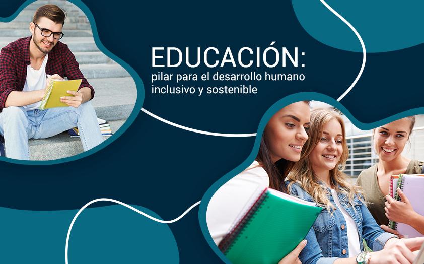 La Innovación Educativa para fortalecer y enfrentar los retos de hoy para el mañana