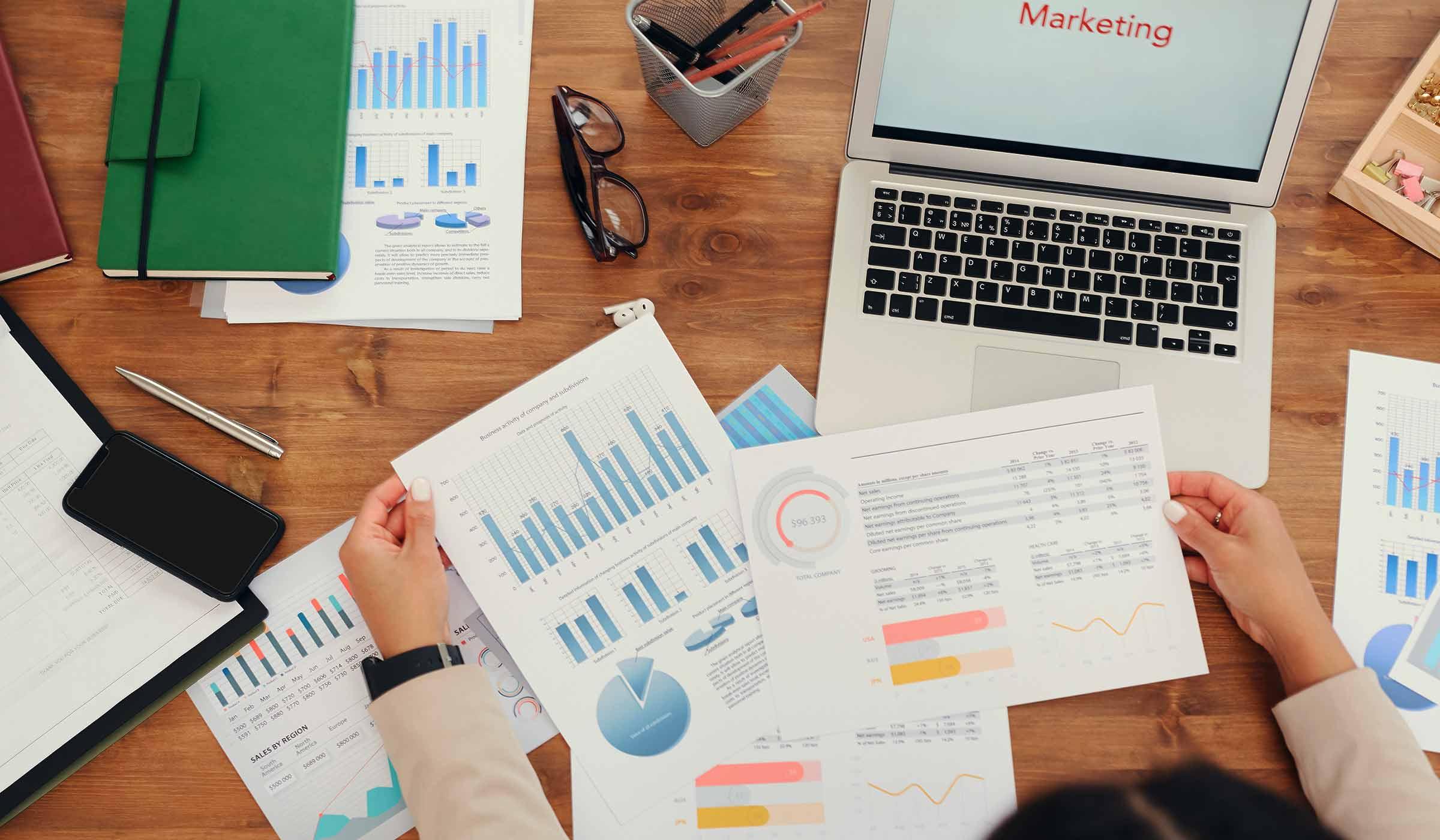 Maestría en Marketing Digital