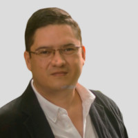 Juan Pablo Rivera, M.Sc.