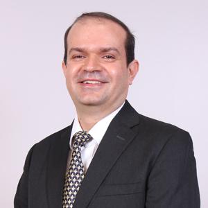 Dr. Alberto José Marroquín