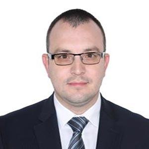 Ing. Miroslav Mitic, M.Sc