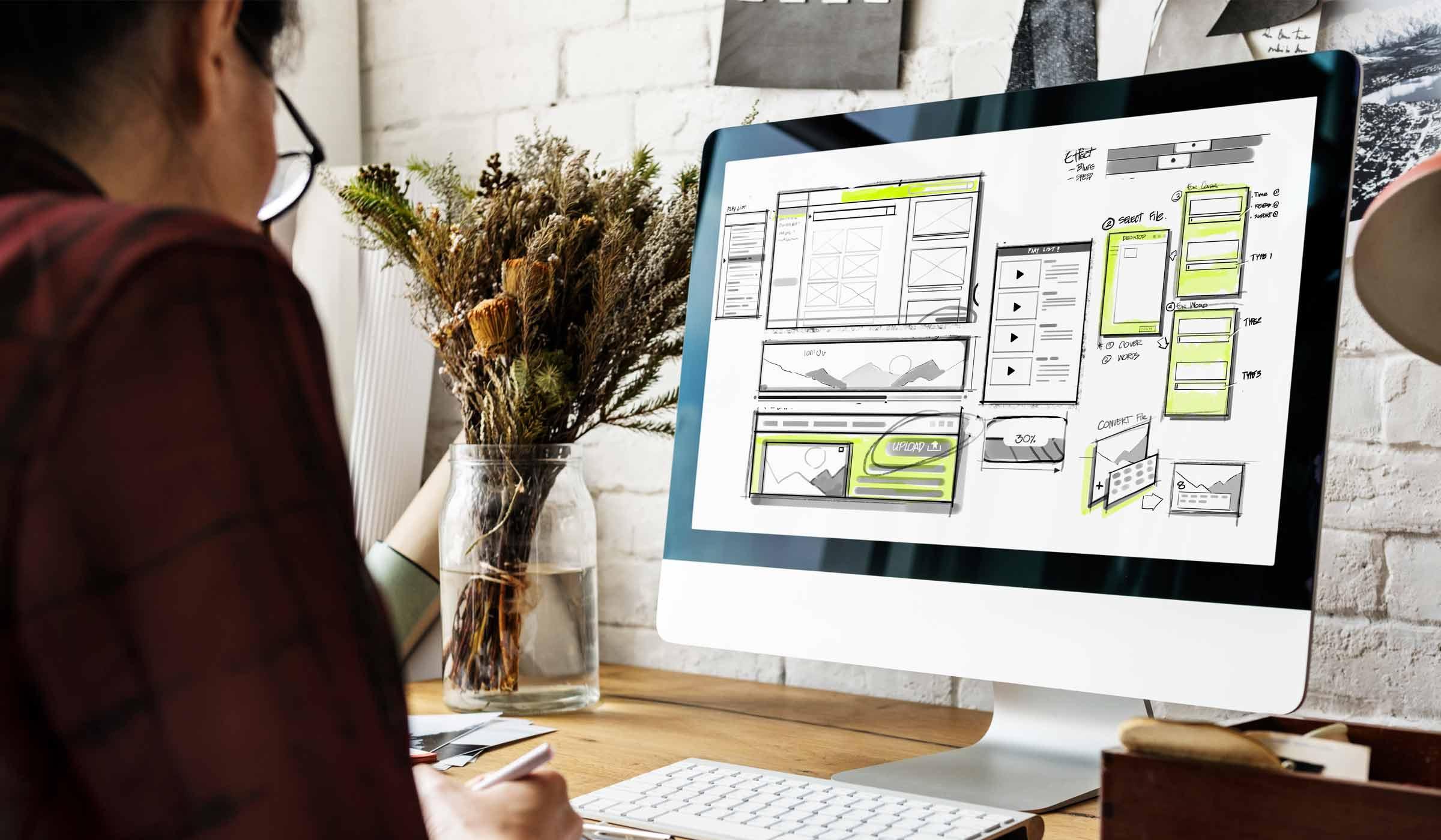 Diplomado en Diseño de Páginas Web