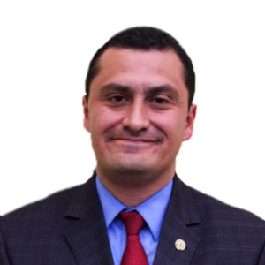 Dr. Harold Zaldaña