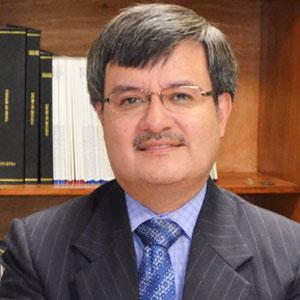 Mtr. Rodrigo Caal Riveiro