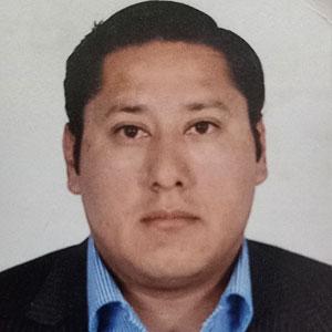 Lic. Mario Soto Gómez