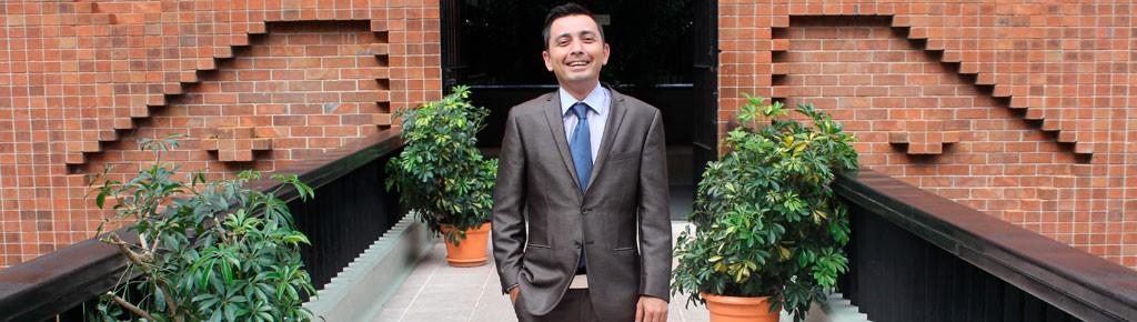 Imagen: Marvin Muñoz: Una vida de crecimiento empresarial respaldada por su