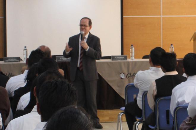 Imagen: INDE y Universidad Galileo firman convenios