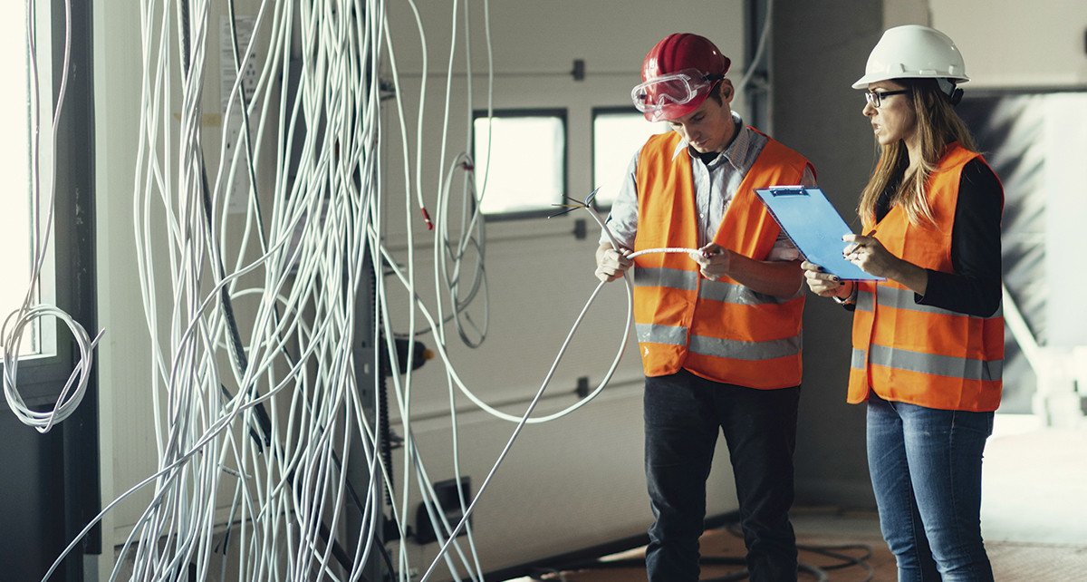 Licenciatura en Supervisión Eléctrica y Electrónica Industrial
