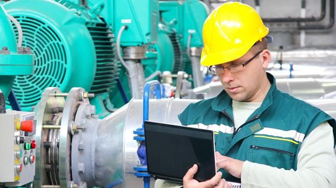 Imagen: Técnico Universitario en Supervisión Industrial