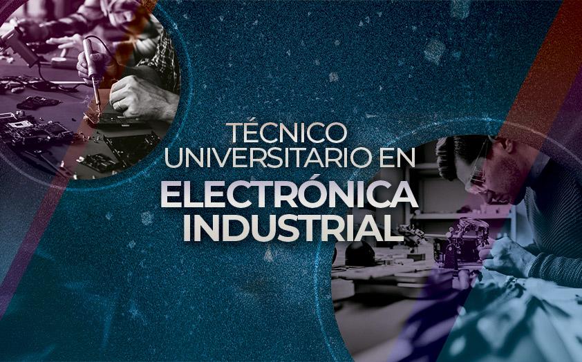 ESTEC: Sabes qué es la Electrónica Industrial y donde aplicarla