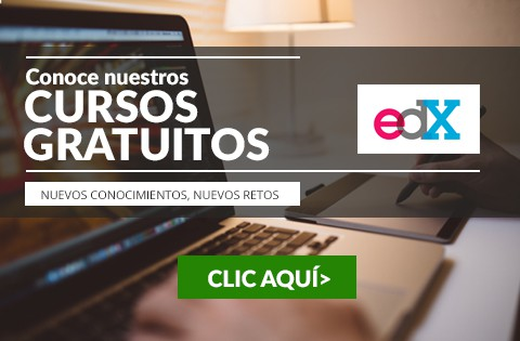 Imagen: Cursos virtuales gratuitos edX