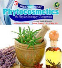 Imagen: Congreso Internacional de Fitoterapia y Fitocosméticos en Grecia